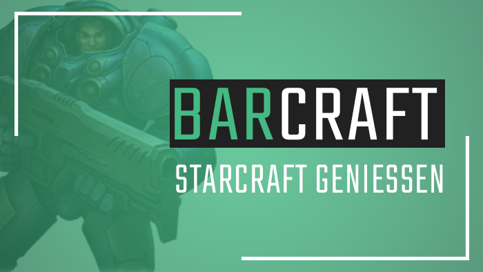 BarCraftAbout