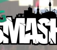 DGSmash#2 // 10. Mai Dortmund