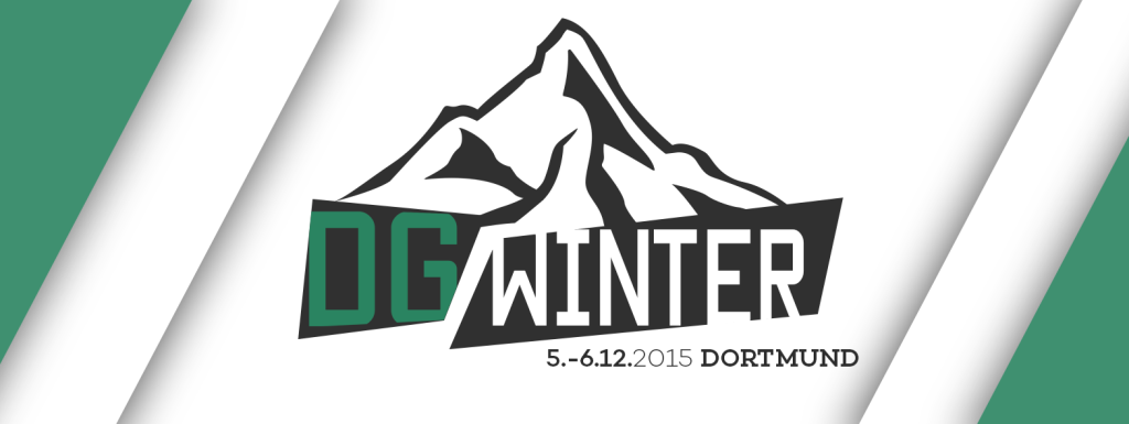 DG Winter Header