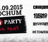 EMP Party 2015