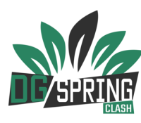 #DGSpring Clash // Games Announcement