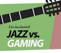 Jazz vs. Gaming – 19.01.2016 domicil; Dortmund