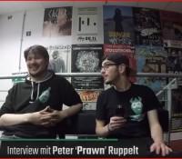 Peter 'Prawn' R. über Dwarfy Giants 2015 und 2016