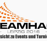 Dreamhack Leipzig – Alle Events, Turniere und Aktionen