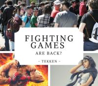 Fighting Games are Back? Tekken 2/3
