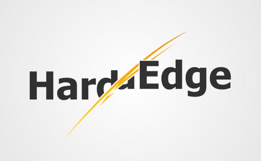 hardedge