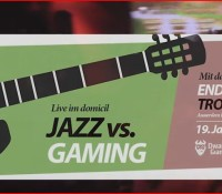 Jazz vs. Gaming