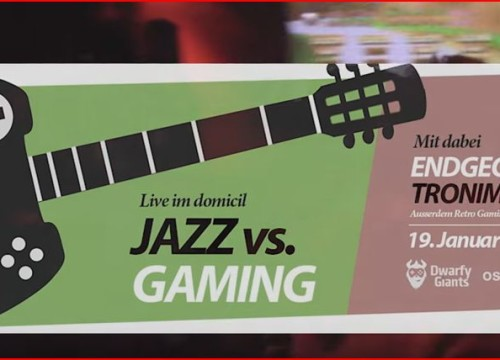 jazzvsgaming