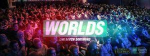 Worlds! League of Legends *Mega Viewing Party*