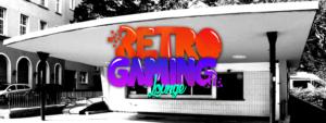 Retro Gaming/Music Lounge // 1. Tag der Trinkhallen