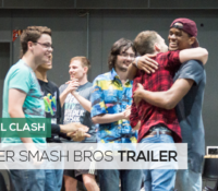 DGFall Clash 2016 Hype – Smash Trailer