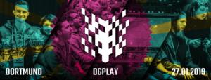 #DGPlay II – Das Festival für Gamer