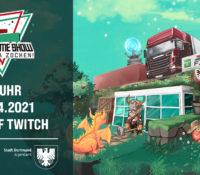 FZW GameShow – Lass ma zocken! #3 – 25.04.2021 18 Uhr