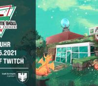 FZW GameShow – Lass ma zocken! #4 – 30.05.2021 18 Uhr
